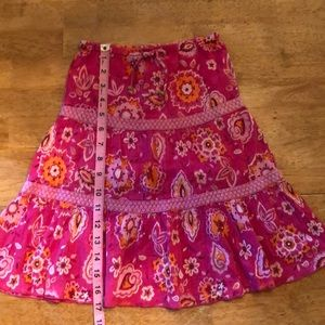 Other - Girls skirt